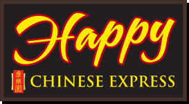 Happy Chinese Restaurant Express